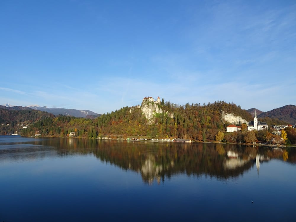 Top things to do in Lake Bled, Slovenia