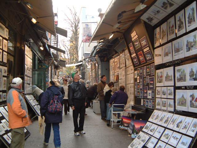 Rue Tresor