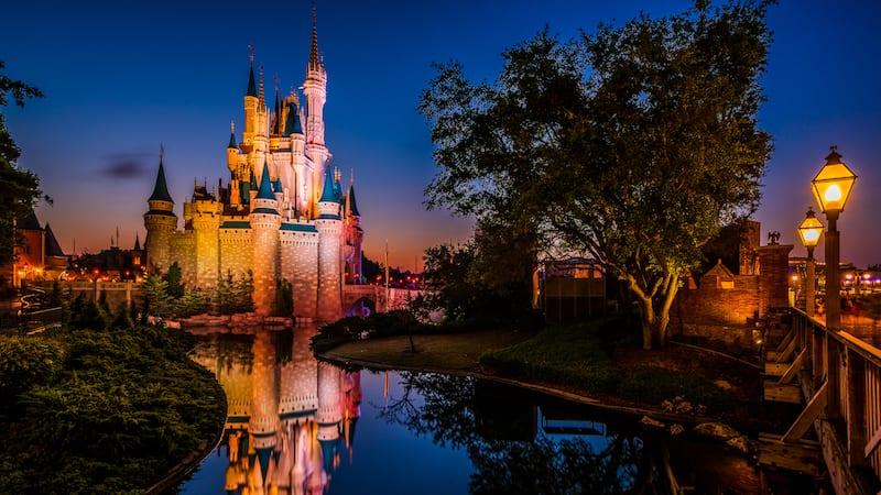 Disney Money Saving Tips